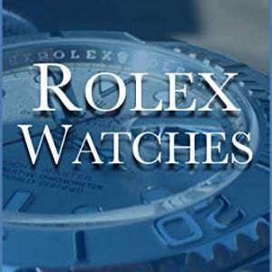 Rolex Watches: Rolex Submariner Explorer GMT Master Daytona… and many more interesting details (Luxury Watches 2… 25