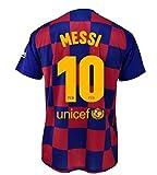 Maillot 1ª Teamwear FC. Barcelona 2019-20 - Réplique Officiel avec...