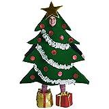 Rasta Imposta Christmas Tree Costume, Green, One Size