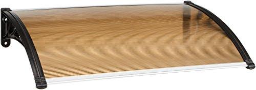 Blinky 96899-05 Pensiline ABS Bronzato, Alveolare, 60x100 cm
