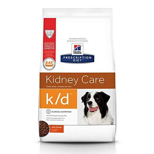 Hill's Prescription Diet k/d Kidney Care with...
