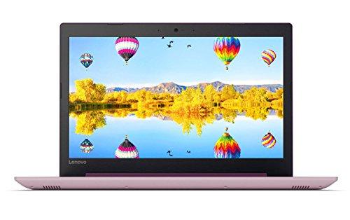Lenovo ideapad 320 15.6' LED-Backlit Display Laptop, Intel Celeron N3350...
