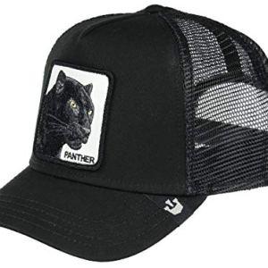 Goorin Bros. Trucker Cap Black Panther