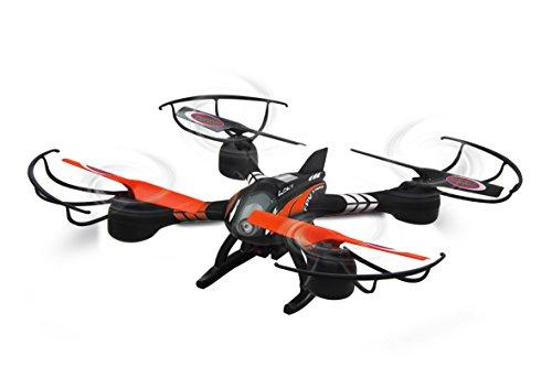 Jamara 422001 - Loky FPV AHP+ Quadrocoptero con Telecamera