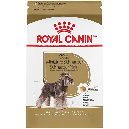 Royal Canin Miniature Schnauzer Adult Breed...