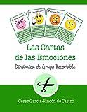 Las Cartas de las Emociones: Dinámica de grupo recortable: 2 (Dinámicas de...