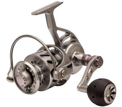 Van Staal VR125 Bailed Spinning Reel