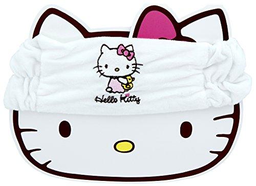 Hello Kitty Lovely Bath Women Lady Shower Hair Wrap Band