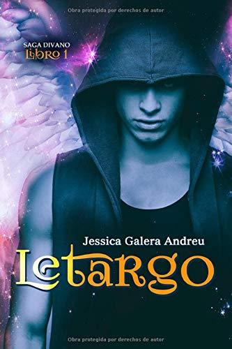 Letargo: Volume 1 (Divano)