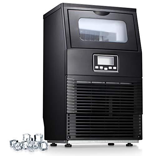 Joy Pebble Commercial Ice Machine