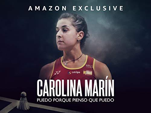 Carolina Marn - Season 1