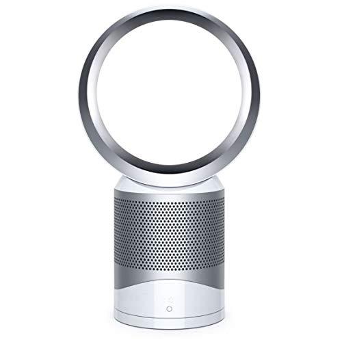 Dyson Pure Cool Link Luftreiniger mit HEPA-Filter inkl. Fernbedienung & App-Steuerung | Energieeffizienter Ventilator & Luftreinigungsgerät mit Geruchs- & Schadstofffilter, speziell für Allergiker