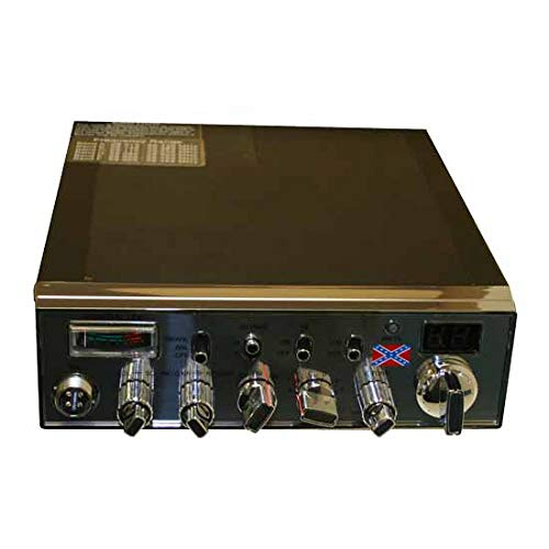 General Lee 10 Meter - Amateur Radio - Transceiver - Pro Tuned and Aligned