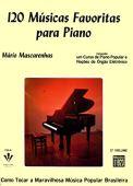 120 canciones de piano favoritas - Volumen 3