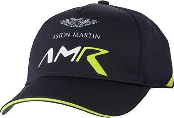 Aston Martin Racing Team Cap Navy 2019 ADULT