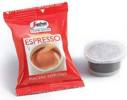 Capsule Il Gusto del Vero Espresso - 100 cp