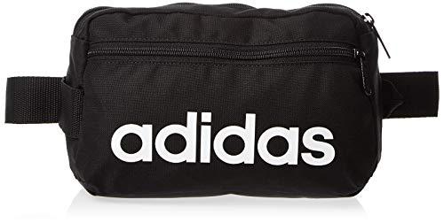 adidas Linear Core Waist Bag DT4827; Unisex bag; DT4827; black; One size EU (UK)