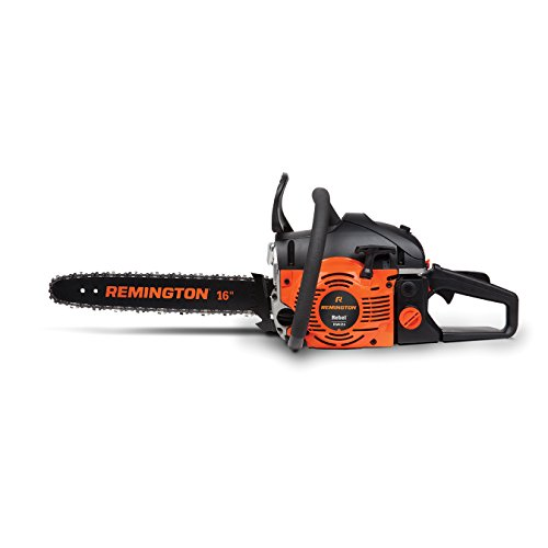 Gas Powered Chainsaw Automatic Chain Oiler-Anti Vibration System