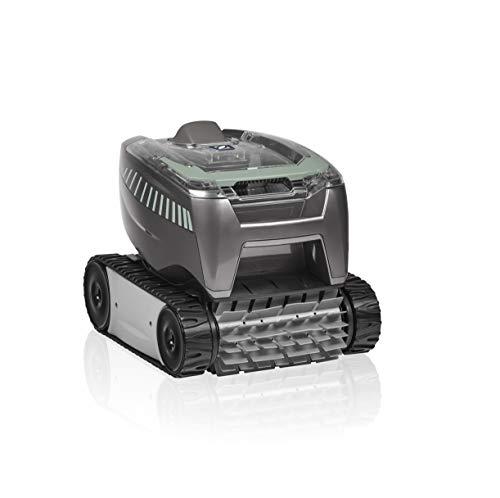 Zodiac AT32050 TornaX- Robot piscine nettoyeur de fond autonome pour piscine, fond et parois