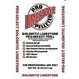 Pro Pelleted Dolomitic Limestone - 50lb