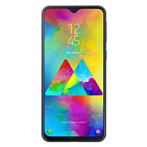 Samsung Galaxy - M20 Smartphone, FHD+ Infinity V Display 6.3, 4 GB...