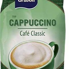 Grubon Schaum-Cappuccino Café Classic