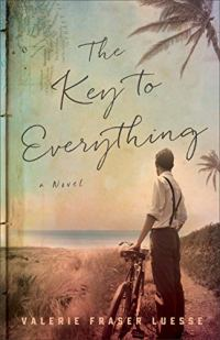 The Key to Everything: A Novel by [Valerie Fraser Luesse]