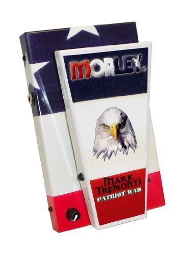 Morley Mark Tremonti Patriot Wah Pedal