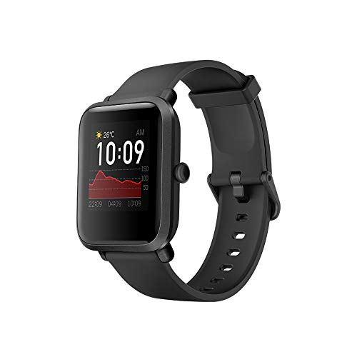 Smart Watch, Square Touch Screen Ip68 Waterproof Female...