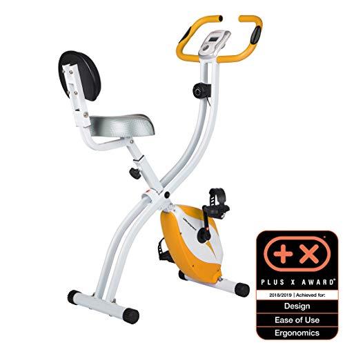 F-Bike 200B mit Rückenlehne, Orange