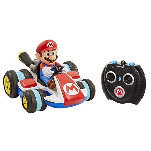 Jakks Pacific 02497 - Nintendo Mini RC Mario Kart