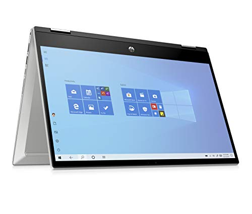 HP - PC Pavilion x360 14-dw0003nl Convertibile,...