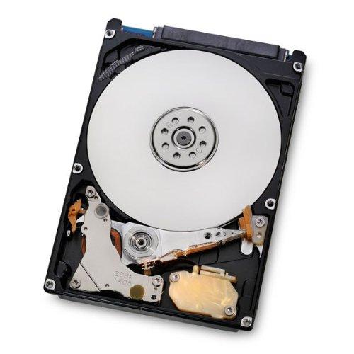 Hitachi HTS541010A9E680 HDD 2,5', 1 TB, Nero