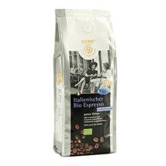 Gepa Bio Espresso Koffeinfrei (6 x 250 g) ganze Bohne