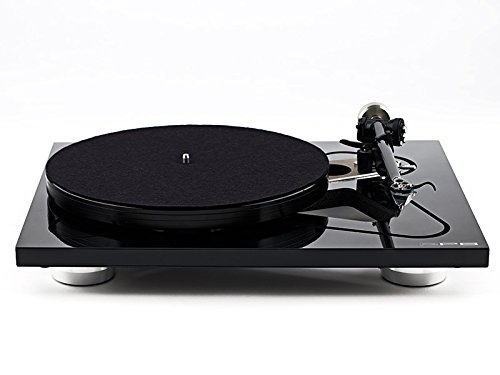 Rega RP8 Turntable with Apheta 2 Cartridge, RB808 Tonearm and TT PSU Power Supply Upgrade