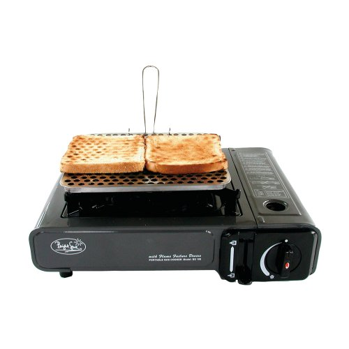 Bright Spark BS2734 - Toaster