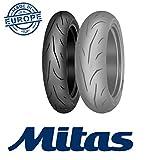 Mitas Sport Force+ (120/70 ZR17 (58W) TL)