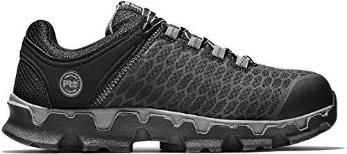 Timberland PRO Men's Alloy-Toe EH Industrial & Construction Shoe