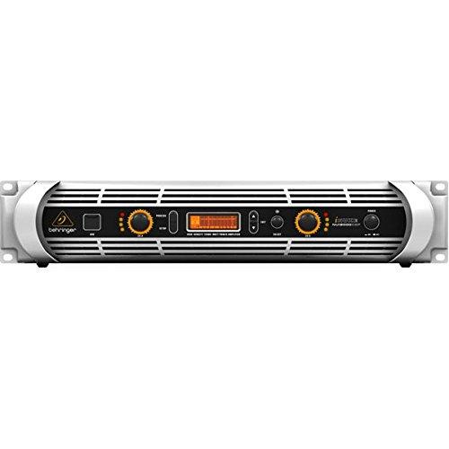 Behringer NU12000DSP 2000-Watt Power Amplifier