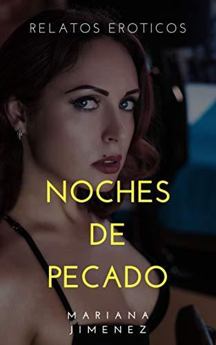 Noches de Pecado de Mariana Jimenez