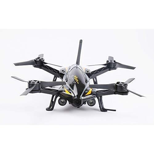 YAXIAO Drone Videocamera HD, Drone Remoto da Corsa A Quattro Assi, Vibrazione 3D / modalit Senza Testa/Un Tasto Indietro/Regalo Giocattolo fuco