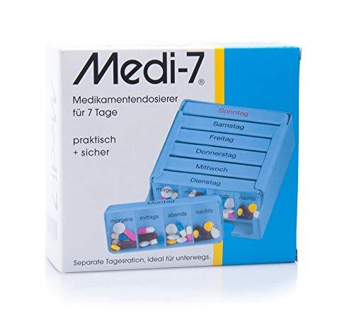 Medi 7 blau 1 stk