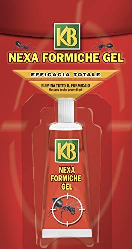 KB Nexa Formiche Gel, 30g