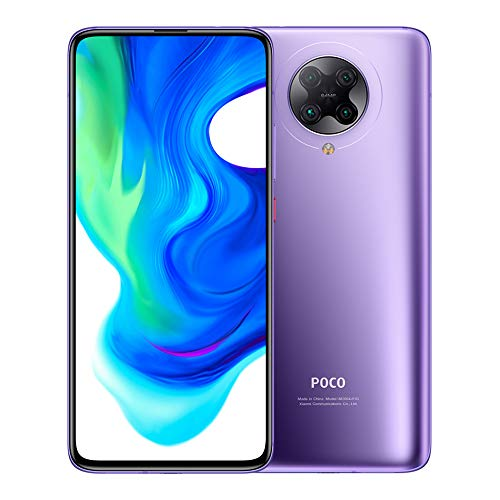 XIAOMI Poco F2 Pro Electric Purple 6+128