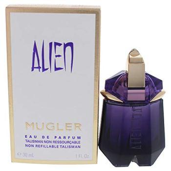 7. Thierry Mugler Alien Eau de Parfum