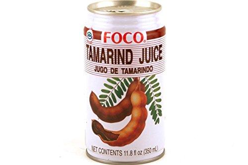 Foco Tamarind Juice 12 oz Can