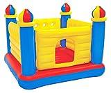 INTEX Inflatable Jump-O-Lene Ball Pit Castle Bouncer by Intex
