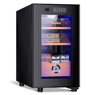 Electronic Cigar Cooler Humidor