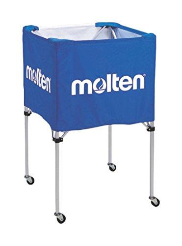 Molten Ballwagen-BK0012-B blau 64 x 64 x 64 cm