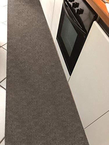 M.Service Srl Tappeto/Passatoia Multifunzione in Moquette - sotto lavello - Adatto per Cucina e...